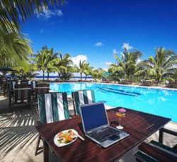 Hulhule Island Hotel Maldives Hotel