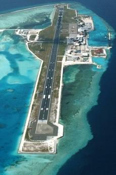 Maldives Airport Information Male International Airport