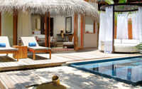 Beach Oasis W retreat & Spa Maldives