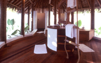Soneva Fushi crusoe suite one bed