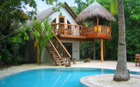 Soneva Fushi Crusoe_Villa_(With_pool)_