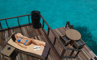 Escape Water Villa Residence Coco Palm Bodu Hithi