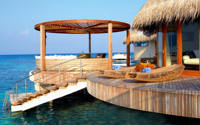 Ocean Haven W Reteat & Spa Maldives