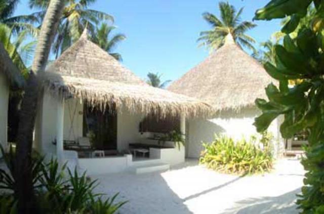 Angaga Island Resort Amp Spa Maldives Resort
