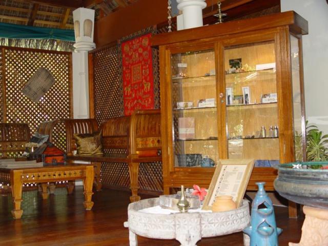 Embudu Village Maldives Resort