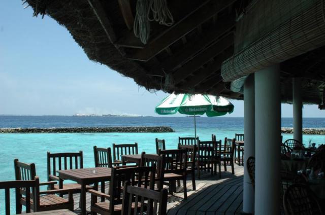 Giravaru Tourist Resort Maldives Resort