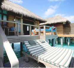 Anantara Resort & Spa Maldives