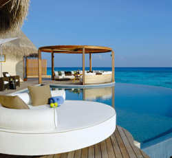 W. Retreat & Spa Maldives
