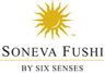 Soneva Fushi by Six Senses, Maldives logo