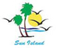 Sun Island Resort & Spa logo