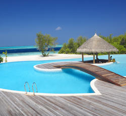 Island Hideaway at Dhonakulhi, Maldives Spa Resort & Marina